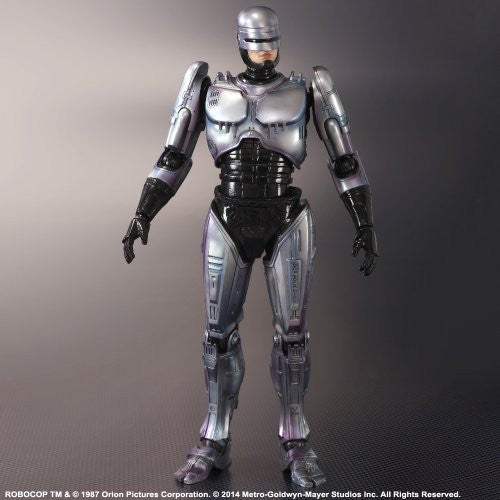 Image 8 for RoboCop - Play Arts Kai (Square Enix)
