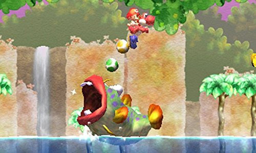 Image 12 for Yoshi's New Island