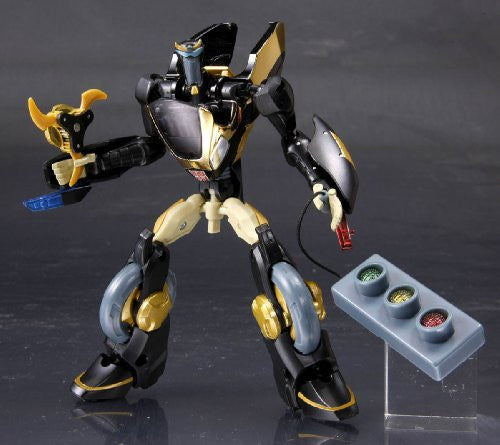 Image 3 for Transformers Animated - Prowl - TA05 (Takara Tomy)
