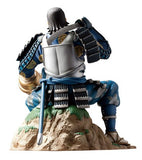 Thumbnail 2 for One Piece - Sir Crocodile - Door Painting Collection Figure - 1/7 - Samurai ver. (Plex)