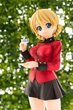 Thumbnail 4 for Girls und Panzer der Film - Darjeeling - 1/7 (Ques Q)