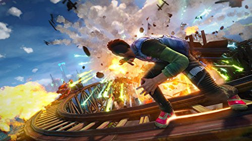 Image 8 for Sunset Overdrive [Day One Edition]