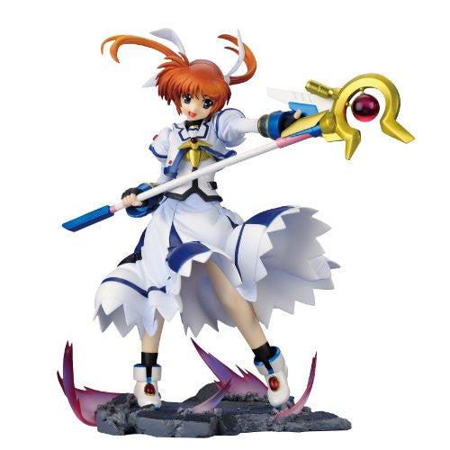 Image 1 for Mahou Shoujo Lyrical Nanoha The Movie 1st - Takamachi Nanoha - Ex_resinya! (Cospa)