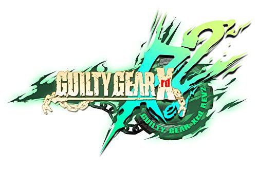 Image 8 for Guilty Gear Xrd: Rev 2 [Famitsu DX Pack]