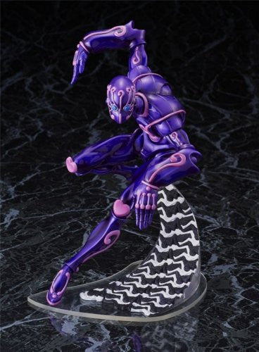 Image 2 for Jojo no Kimyou na Bouken - Diamond Is Not Crash - Enigma - Statue Legend #13 (Di molto bene)
