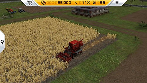 Image 4 for Farming Simulator 14 Pocket Nouen 2