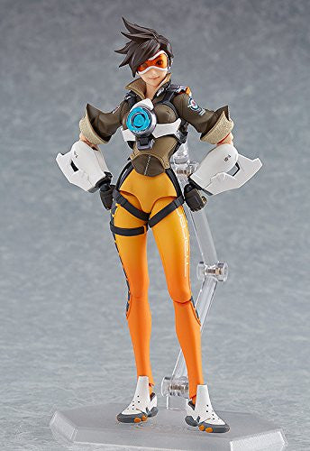 Image 7 for Overwatch - Tracer - Figma #352 (Max Factory, Good Smile Company)