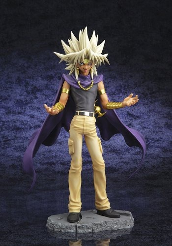 Image 9 for Yu-Gi-Oh! Duel Monsters - Yami Malik - ARTFX J - 1/7 (Kotobukiya)