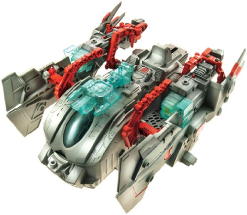 Image 2 for Transformers Prime - Wheeljack - EZ Collection - Spaceship Star Hammer & Wheeljack (Takara Tomy)