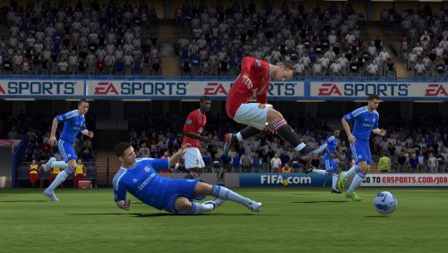 Image 5 for FIFA Soccer