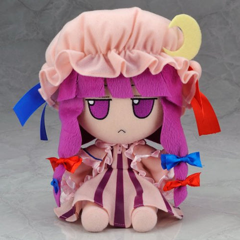 Image for Touhou Project - Patchouli Knowledge - FumoFumo - Touhou Plush Series 05 (AngelType, Gift)