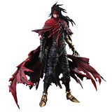 Dirge of Cerberus: Final Fantasy VII - Vincent Valentine - Play Arts Kai - 1