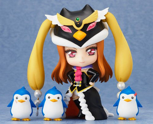 Image 4 for Mawaru Penguindrum - Penguin 1-gou - Penguin 2-gou - Penguin 3-gou - Princess of the Crystal - Nendoroid #243 (Good Smile Company)