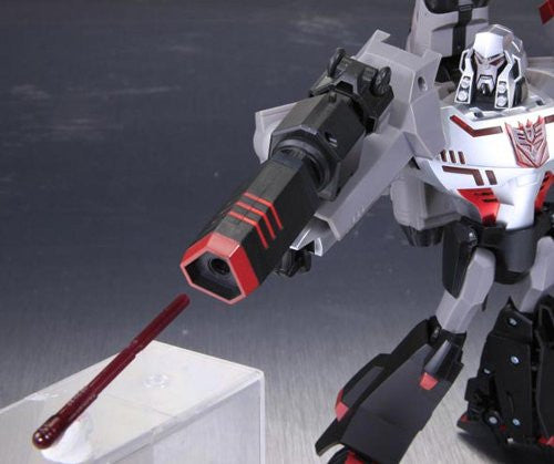 Image 5 for Transformers Animated - Megatron - TA26 - Light & Sound Megatron (Takara Tomy)