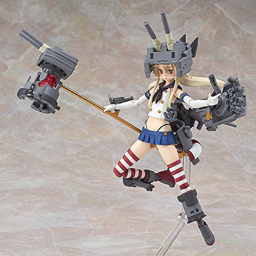 Image 5 for Kantai Collection ~Kan Colle~ - Rensouhou-chan - Shimakaze - Goukin (Good Smile Company)