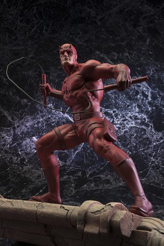 Image 3 for Daredevil - Fine Art Statue - 1/6 (Kotobukiya)
