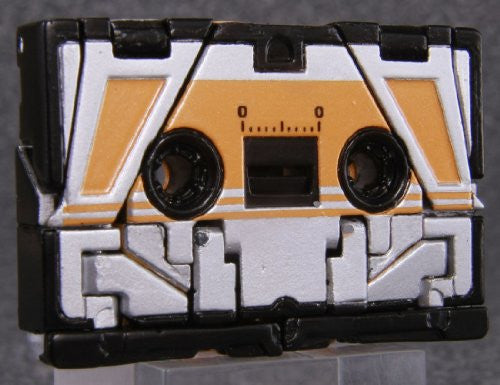 Image 3 for Transformers Masterpiece MP-16 Frenzy & Buzzsaw