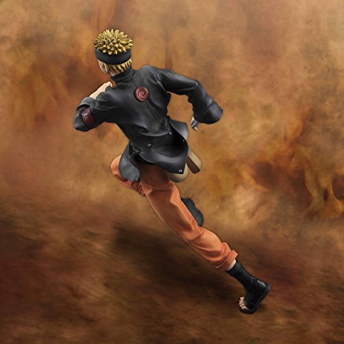 Image 7 for Gekijouban Naruto The Last - Uzumaki Naruto - G.E.M. - 1/8 (MegaHouse)