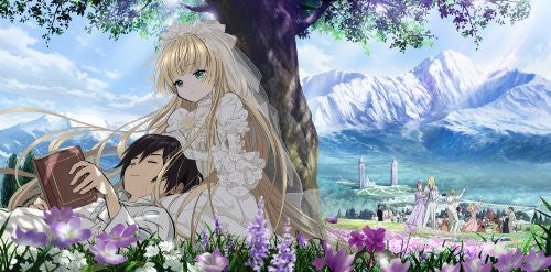 Image 2 for Gosick Blu-ray Box [4Blu-ray+CD]