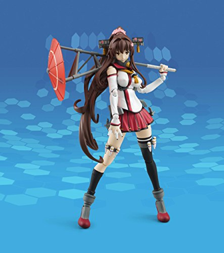 Image 11 for Kantai Collection ~Kan Colle~ - Yamato - A.G.P. (Bandai)