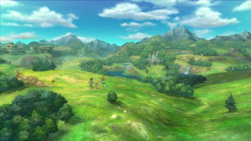 Image 2 for Ninokuni: Shiroki Seihai no Joou