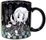 Thumbnail 1 for D.Gray-man - Kanda Yuu - Allen Walker - Lavi - Mug (Broccoli)