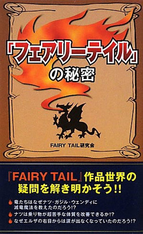 "Image for Fairy Tale: Secret Of The ""Fairy Tale"" Research Book"