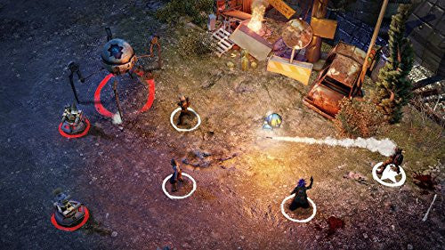 Image 5 for Wasteland 2: Director's Cut