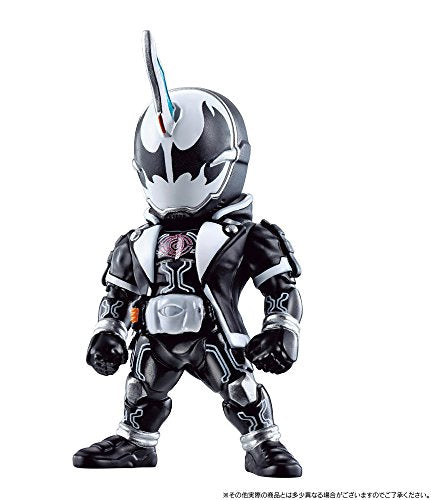 NEW Bandai CONVERGE KAMEN RIDER 7 Candy toy 10 pieces from Japan