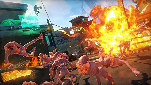 Image 12 for Sunset Overdrive [Day One Edition]