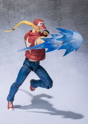 Image 7 for Garou Densetsu - The King of Fighters - Terry Bogard - D-Arts (Bandai)