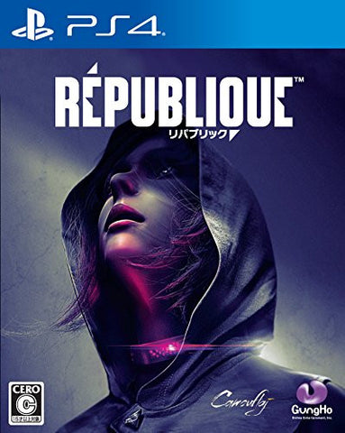 Image for Republique