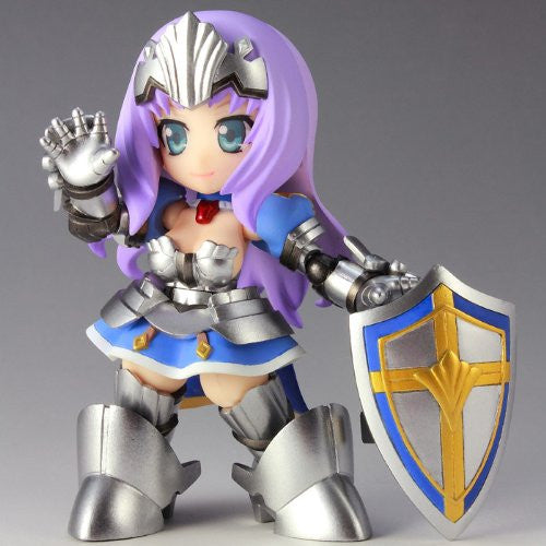 Image 2 for Queen's Blade Rebellion - Annelotte - Deforevo #02 (Daibadi Production, Hobby Stock)