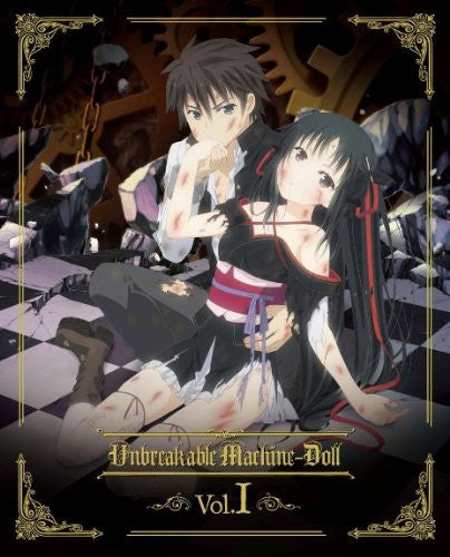 Image 2 for Unbreakable Machine-doll / Machine Doll Wa Kizutsukanai Vol.1
