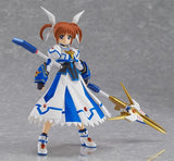 Mahou Shoujo Lyrical Nanoha The Movie 2nd A's - Takamachi Nanoha - Figma #185 - Excelion Mode ver. (Max Factory) - 2