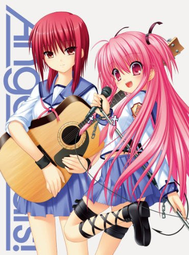 Image 3 for Angel Beats Vol.2 [Limited Edition]