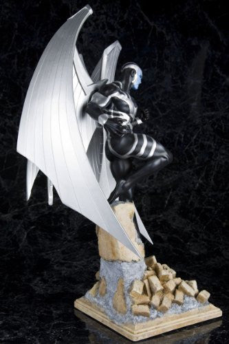 Image 4 for X-Force - X-Men - Archangel - Fine Art Statue - 1/6 (Kotobukiya)