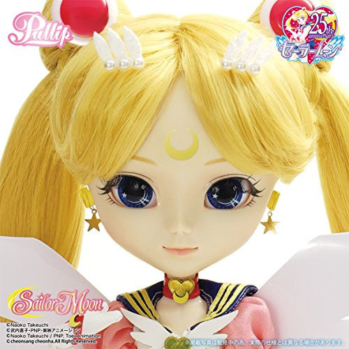 Image 8 for Bishoujo Senshi Sailor Moon - Eternal Sailor Moon - Pullip - Pullip