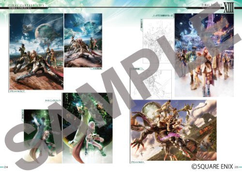 Image 7 for Final Fantasy X   25th Memorial Ultimania Vol.3