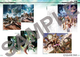 Thumbnail 7 for Final Fantasy X   25th Memorial Ultimania Vol.3
