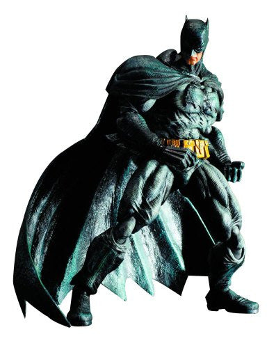 Image 1 for Batman: The Dark Knight Returns - Batman - Play Arts Kai (Square Enix)