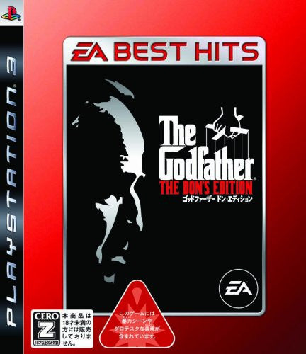The Godfather: The Don's Edition (EA Best Hits)