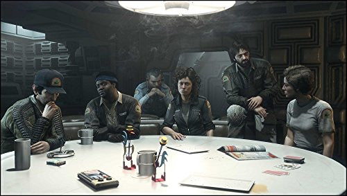 Image 6 for Alien: Isolation