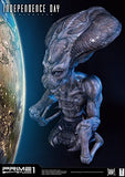 Thumbnail 9 for Independence Day: Resurgence - Alien - Bust - Life-Size Bust LSIDR-01 - 1/1 (Prime 1 Studio)