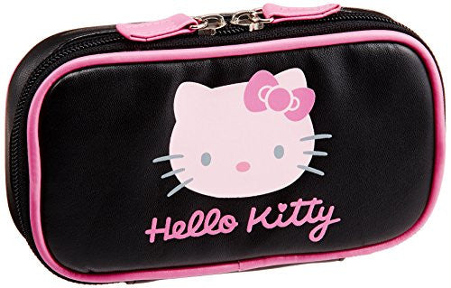 Image 1 for Hello Kitty Pouch DSi (Black)