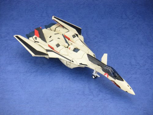 Image 2 for Macross Plus - YF-19 Isamu Type - YF-19 With Fast Pack - 1/60 - New version. (Arcadia)