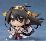 Kantai Collection ~Kan Colle~ - Haruna - Medicchu (Phat Company) - 2