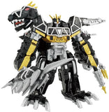 Thumbnail 1 for Zyuden Sentai Kyoryuger - DX - Zyudenchi Series - Kyoryuzin - Dark Version (Bandai)
