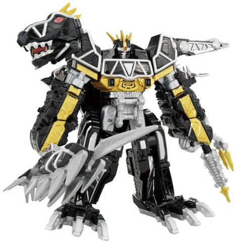 Image for Zyuden Sentai Kyoryuger - DX - Zyudenchi Series - Kyoryuzin - Dark Version (Bandai)