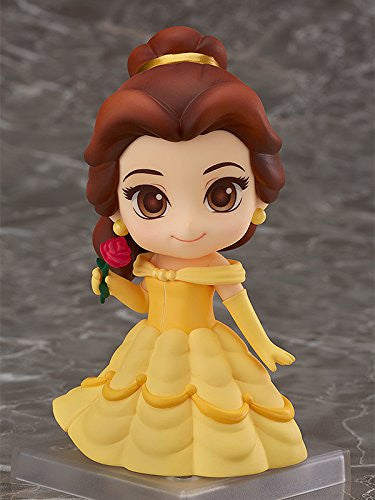 Image 5 for Beauty and the Beast - Belle - Chip - Mrs. Potts - Nendoroid #755